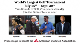 World\'s Largest Golf Tournament